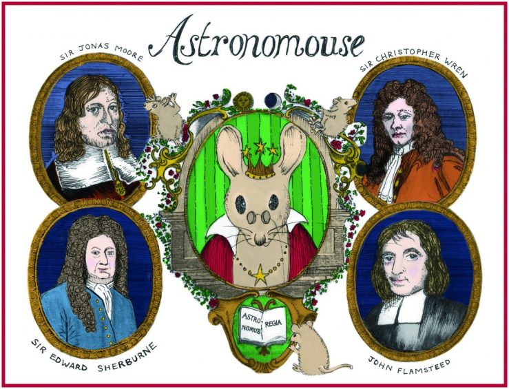 Cover of Astronomouse