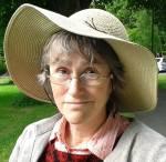 Headshot of Frances Willmoth